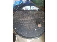 vibrapower vibration disk