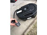 Mazda 3 subwoofer Bose speaker