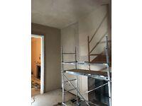 Polish Plasterers Plastering london