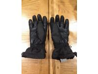 Leki women's ski gloves