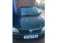 Vauxhall Astra great little reliable runner