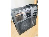 cooler master haf 932 case can be used for water cooling