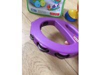 Kids/baby toy bundle
