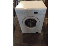 Digital INDESIT WIXE167 Washing Machine (Fully Working & 4 Month Warranty)