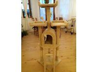 Cat Tree/Climber (new)