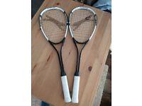 Slazenger Squash Racquet (2 available)