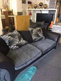 Dfs 3 plus cuddle Chair £249 delivered
