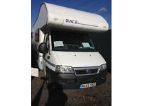 Ace Milano Motorhome for Sale