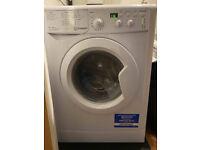 Candy washing machine with dryer