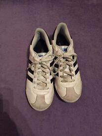 Men's adidas size 11 trainers