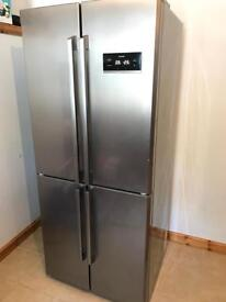 SOLD!!! American Style FRIDGE FREEZER - CLEARANCE