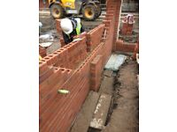 Omega brickwork ltd