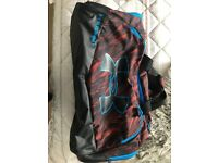 UNDER ARMOUR sports gym duffle bag AS NEW perfect condition used twice