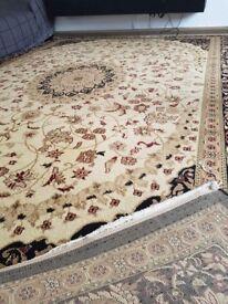 Persian Pattern Rug