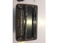 VW Radio EU DAB UP3 BX - For MK6, Touran Passat etc