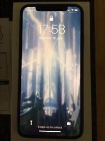 IPhone X 64gb Silver £650 ovno