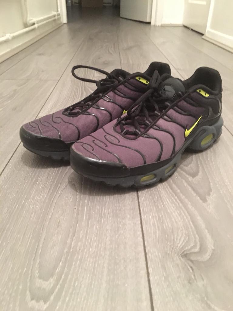 Nike tns airmax plus