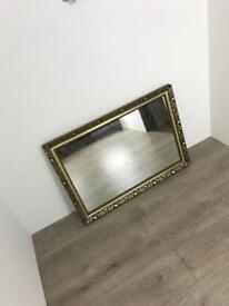Antique Mirror - Large Size