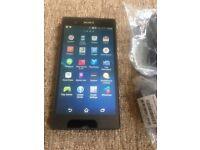 Sony Xperia Z2 32gb Black UNLOCKED