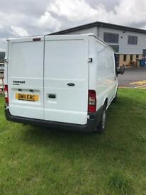 Ford Transit 85 T2S08 FWD 2011
