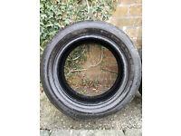 205/55 R16 tyres 2x