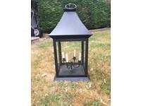 Large Garden Lantern