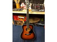 Yamaha FG-435a acoustic guitar