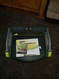 Smart Wonder Core with DVD and instructions