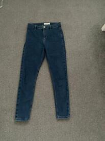 Women's bundle jeans