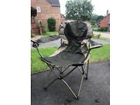 3 Mac Sports outdoor camping folding chairs