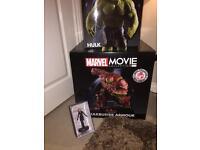 Eaglemoss marvel movie Figurine black widow L👀K👍