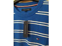 Tommy Hilfiger Jumper. New with tags.