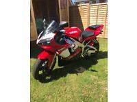 Yamaha R1 £2,150 OVNO