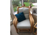 FREE Conservatory Cane Suite