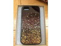 iPhone 5s case sparkly