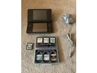 Nintendo DS XL bundle (INC 6+ GAMES)