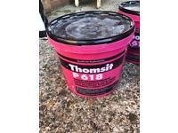 Thomsit P618 parquet flooring adhesive