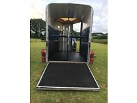 Ifor Williams HB510 2006 Trailer