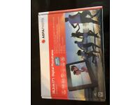 Agfa digital picture frame