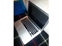 "Apple Macbook Air 13.3"" 1.7Ghz 512Gb Ssd (solid state) 8gb"