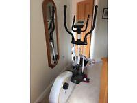 Reebok ZR8 elliptical trainer