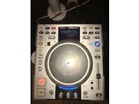 Denon DN S3500 Direct Drive Turntables (pair)