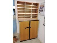 used office furniture, shelves, cabinets for free