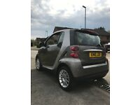 Smart Fortwo 2010 CDI , 54k