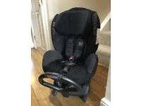 Be Safe IZI Kid Isofix Rear Facing Car Seat