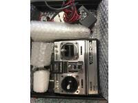 Futaba FP-T6NL challenger transmitter/ receivers