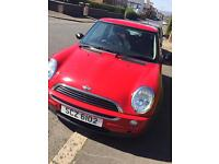 Lovely Mini- Full year's MOT and low mileage