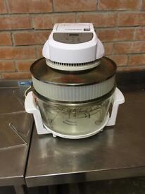 Cookworks Halogen Oven- Used