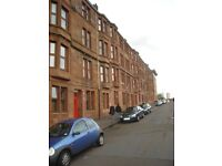 Housing Association 1 Bedroom Flat Available for Rent in Sheltered Complex, Springburn, Glasgow