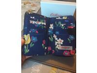 Genuine boxed Cath Kidston purse.